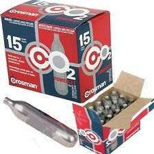 Crosman 2311 CO2 Powerlet Cartridges (25ct)