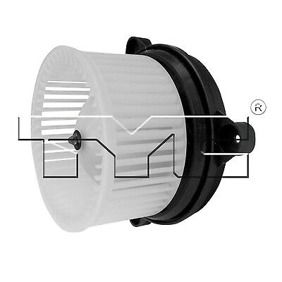 New TYC 700097 AC Fan Heater Blower Motor Fits 01-06 Sebring / Stratus