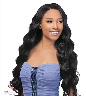 Outre Synthetic L Part Lace Front Wig GRAMMY #4(Med. Brown) Last one left!!