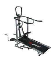 Kamachi treadmill 4 in 1 manual jogger