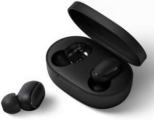 Xiaomi Mi True Wireless Earbuds Basic 2 Bluetooth 5.0 TWS Auricolare Nero Black