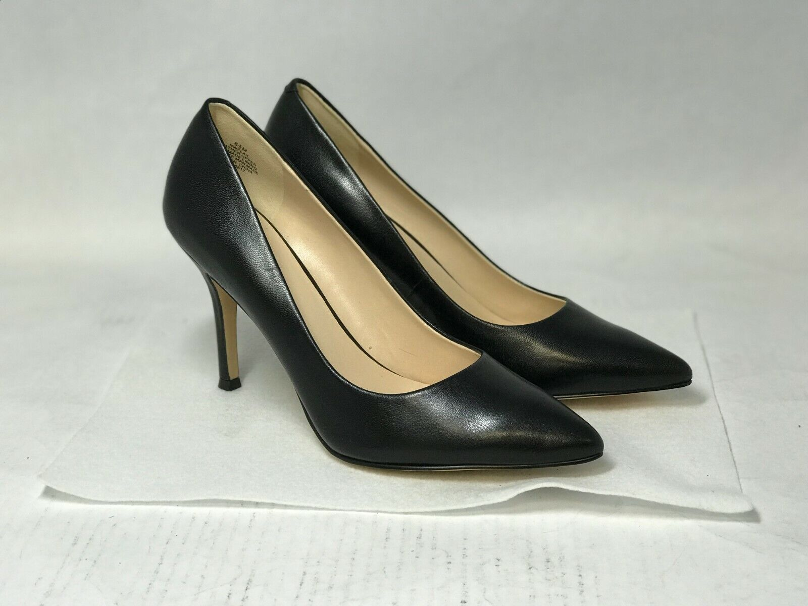NEW Nine West Flax Pointed Toe Pumps