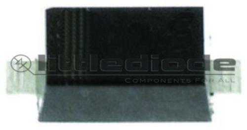 Panasonic DB2W31900L SMT Schottky Diode 3A 2-Pin Mini2 F3 B