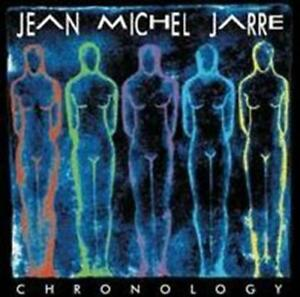 Jean-Michel - Chronology Nuovo CD