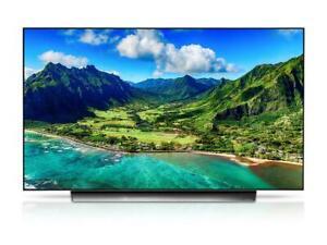 """LG OLED77C9 77"""" 2160p (4K) UHD OLED Smart TV"""
