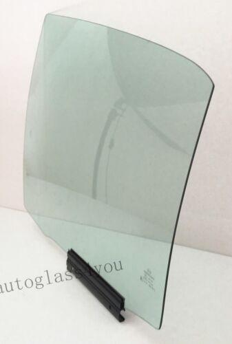 For 2007-2012 Toyota Yaris 4-DR Sedan Rear Door Window Glass ...