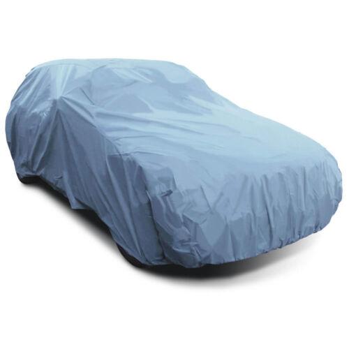Cubierta del coche se adapta a Saab 9-3 Calidad Premium-Protección Uv