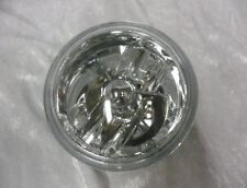 GENUINE YAMAHA TRI-BAR PASSING LAMP REPLACEMENT GLASS HOUSING ONLY