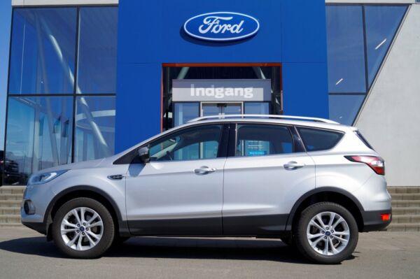 Ford Kuga 1,5 SCTi 150 Titanium - billede 2