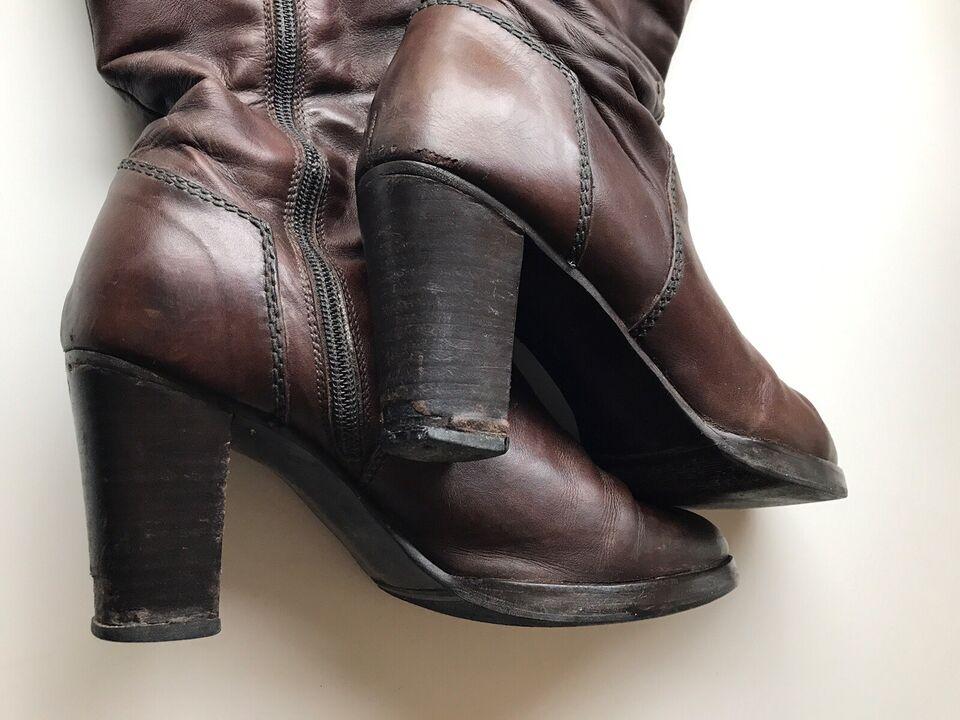 Støvler, str. 39, billi bi – dba.dk – Køb og Salg af Nyt og