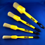 Work-Stuff-Detailing-Brush-Classic-lot-de-4-16-24-30-40-mm miniature 1