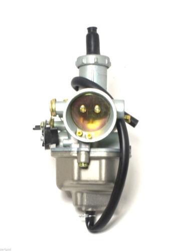 NEW Carb FOR Honda CG125 CT125 TL125 Carburetor 125cc  C-2042-003