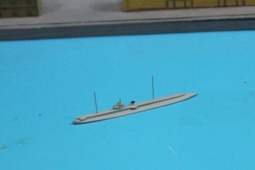 verano Navis 77 u71 U-Boot ger 1915 listo modelo 1 St. en 1:1250