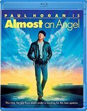 Almost An Angel (Linda Kozlowski) Region A BLURAY - Sealed