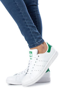 Sneakers-Donna-ADIDAS-adidas-stan-smith-j-m20605