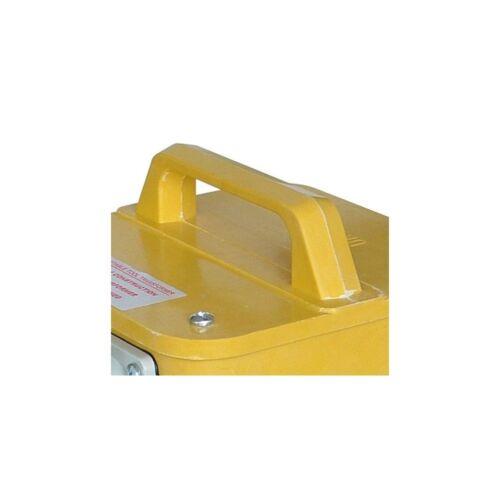 Nachfolgende 110V 16 Ampere Kerzenschlüssel Panel Winkel Stecker Buchse