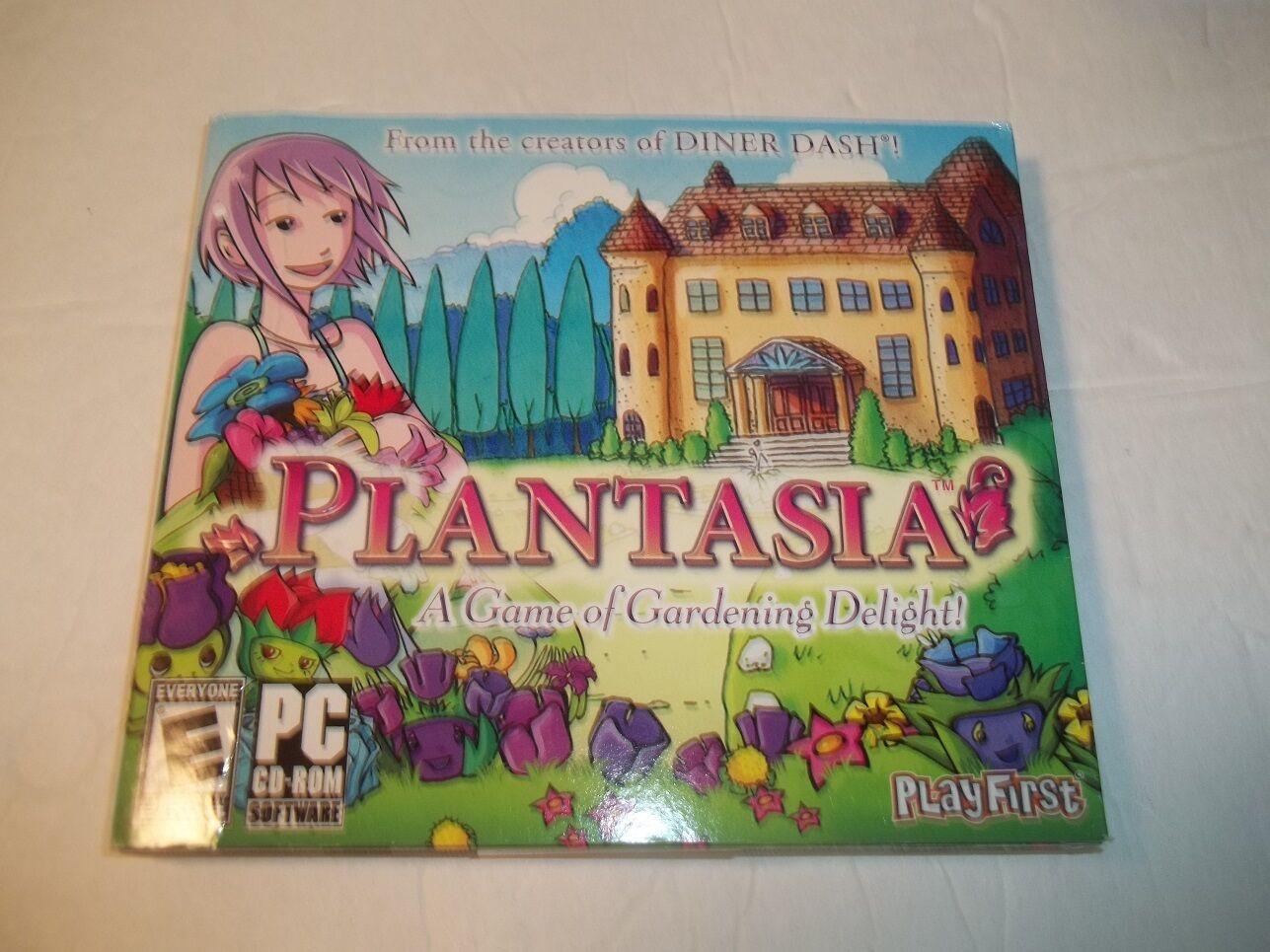 24+ Plantasia Game  Pics