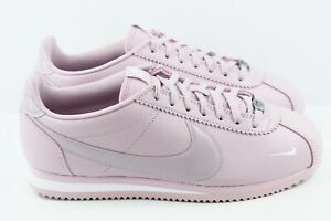 Mujeres Nike Classic Cortez Premium Tamaño 8.5 Zapatos ...
