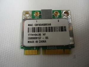 Gateway MX7340 Broadcom LAN Driver UPDATE