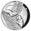 AUSTRALIAN-2020-Lunar-Year-of-the-Mouse-1oz-1-Silver-HIGH-RELIEF-COIN-Series3 thumbnail 5