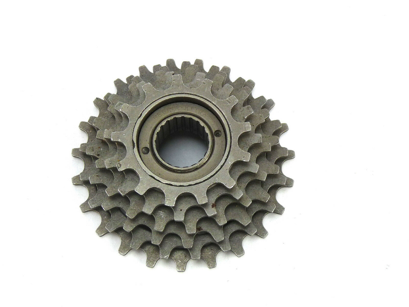 Regina Extra 6 speed freewheel 13-23 ISO Thread Vintage Racing Bicycle NOS
