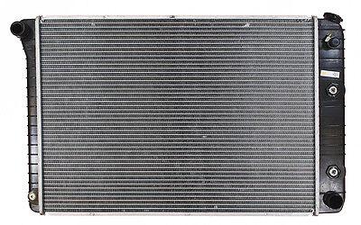 Radiator APDI 8010730