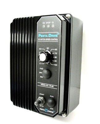 black upc 024822088404 KB Electronics KBRC-240D DC motor control 8840