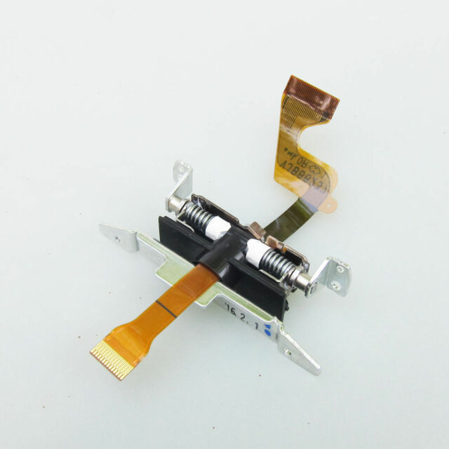 Panasonic VXD0510 LCD Charnière Flex Unité pour AG-HPX303 HPX304 HPX370 HPX371