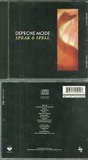 CD - DEPECHE MODE : SPEAK & SPELL / COMME NEUF - LIKE NEW