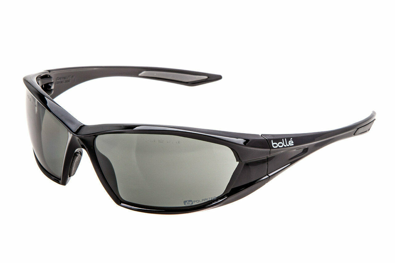 Bolle Sunglasses RANGER Tactical Ballistic Military Safety Glasses UV Protection