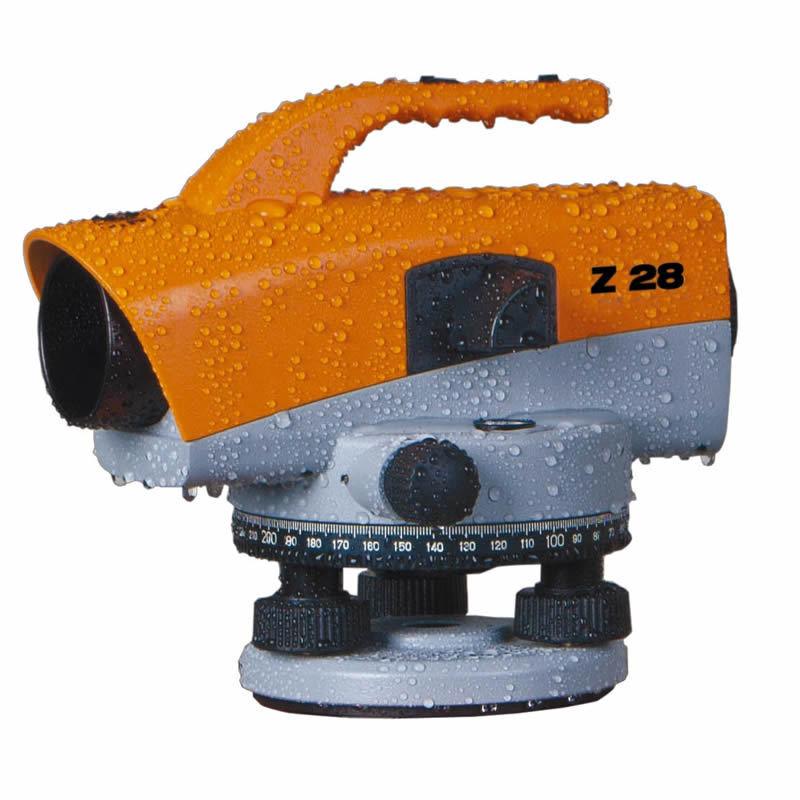 Nedo Ingenieur Nivellier Z28 Nivelliergerät Nivelliere Strahlwassergeschützt