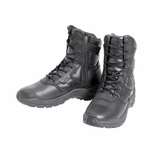 À En Tout Pointure Cuir 38 Zip Gk Pro Chaussures D'intervention Neuve Montante wuTPkXZOli
