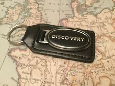 LAND ROVER COLLECTABLE BN REAL LEATHER GENUINE DEFENDER