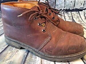 e5abb68b1f21b Havana Joe Ankle Boots Brown Leather Mens EU Size 44 10 10 1/2   eBay