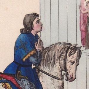 Charles-VI-Le-Bien-aime-Valois-Capetiens-Massard