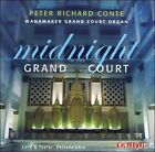 Midnight in the Grand Court (CD, Dec-2006, Gothic Records)