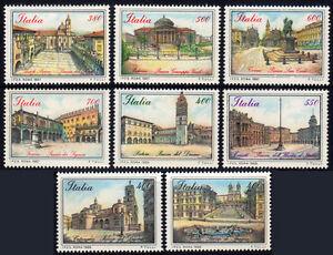 ITALIA-1987-89-TEMATICA-Piazze-d-039-Italia-cmpl-8-v