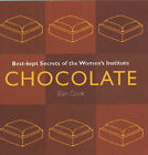 Chocolate: Best Kept Secrets of the Women's Institute by Sian Cook (Paperback, 2003)