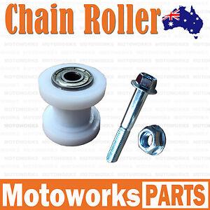 8MM-CHAIN-GUIDE-ROLLER-A-TENSIONER-50cc-110cc-125cc-DIRT-PIT-PRO-BIKE-ATV-QUAD