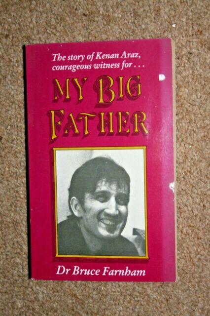 My Big Father, Farnham, Bruce, Used; Good Book