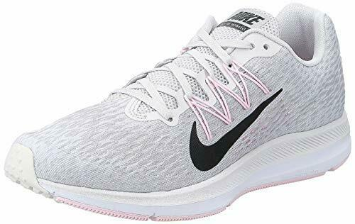 Size 8.5 - Nike Air Zoom Winflo 5 Vast Grey 2019 for sale online ...