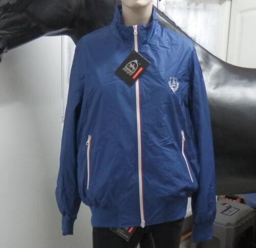 PFIFF 101574 Reitjacke Reit Blouson,Reitjacke Tyler Wasserdicht blau Gr.M,L,XL