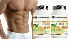 Garcinia-Cambogia-Extra-Forte-2-box-Bruciagrassi-Dimagrante-termogenico-60-cpe