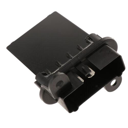 AC Heater Blower Motor Fan Resistor Sensor for Jeep Grand Cherokee Wrangler