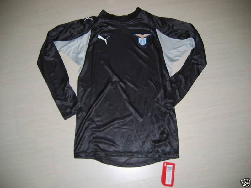 Lazio Puma Maglietta Portiere GK Jersey Trikot 08 tg.S tg.S tg.S  25 | Lascia che i nostri prodotti vadano nel mondo  f874a7