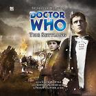 The Settling by Simon Guerrier (CD-Audio, 2006)