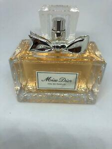 0eff3d75 Details about Miss Dior by Christian Dior 3.4 oz. Eau De Parfum No Box -  OLD FORMULA Authentic