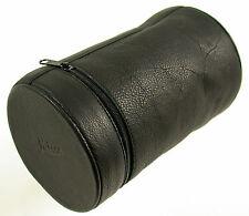 LEICA R lens case pouch Objektiv Köcher 28-90 2,8/180 APO 180mm 28-90mm READ