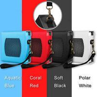 Fintie Bose Soundlink Color I/ Ii Case Protective Carry Bag Cover Holding Strap