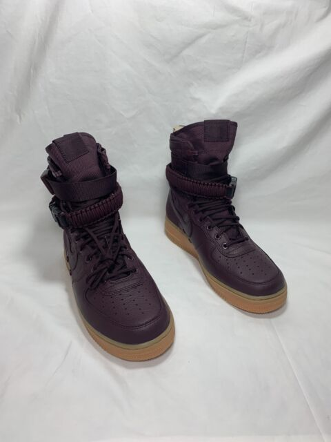 SF Af1 Special Field Air Force 1 Size